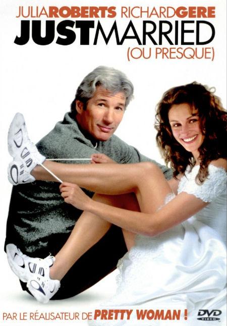 Réalisé par Gary Marshall, 1999 / Acteurs principaux : Julia Roberts, Richard Gere…