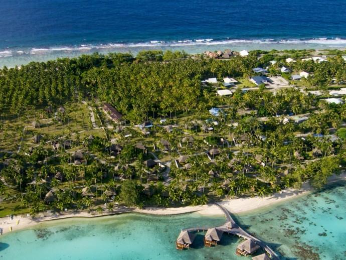 Kia Ora Resort 6