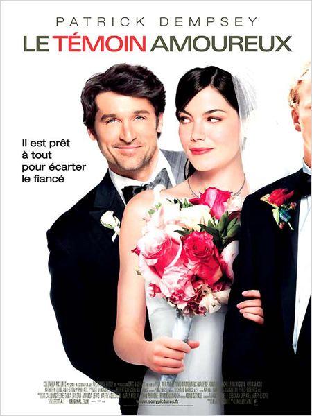 Réalisé par Paul Weiland, 2008 / Acteurs principaux : Michelle Monaghan, Patrick Dempsey…
