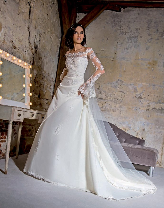 empire du mariage, collection 2015 - Mariage.com