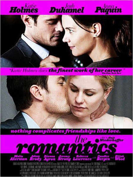 Réalisé par Galt Niederhoffer, 2011 / Acteurs principaux : Katie Holmes, Josh Duhamel…