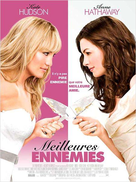 Réalisé par Gary Winick, 2009 / Acteurs principaux : Kate Hudson, Anne Hathaway…