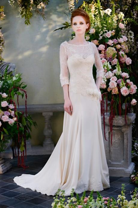 Robe pour mariage annee 50  La mode des robes de France
