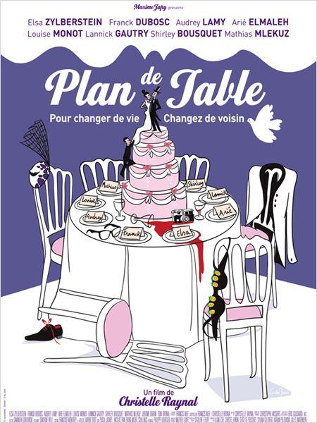 Réalisé par Christelle Raynal, 2012 / Acteurs principaux : Elsa Zylberstein, Franck Dubosc, Audrey Lamy…