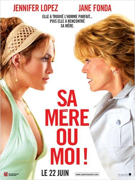 Réalisé par Robert Luketic, 2005 / Avec Jane Fonda, Jennifer Lopez…