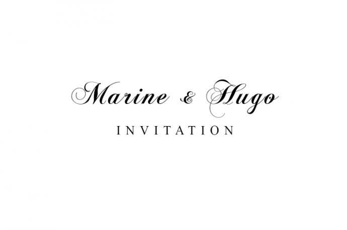 carton invitation mariage popcarte