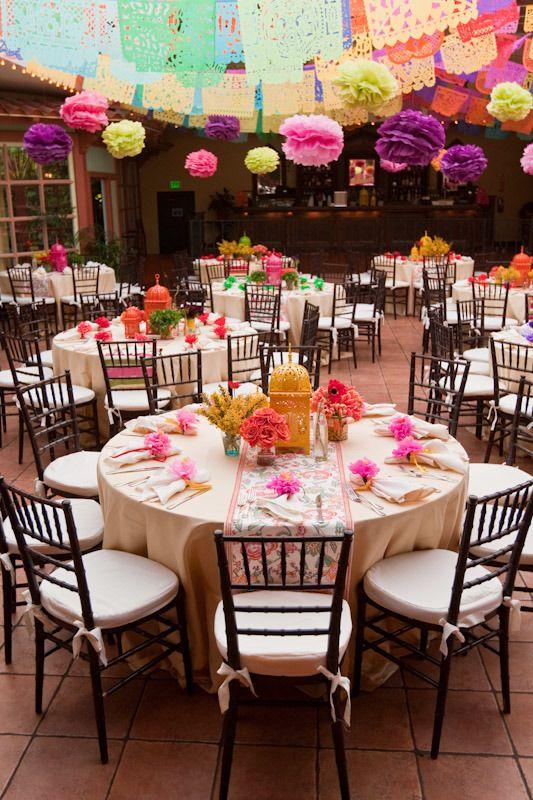 chemin table latino