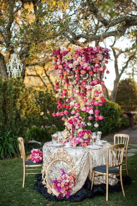 decoration de mariage ceremonyblog