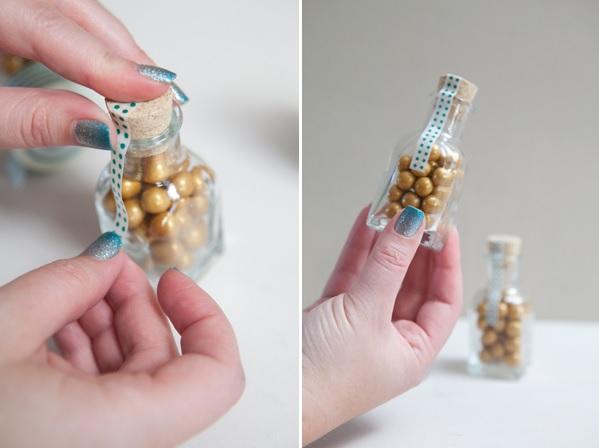 diy mariage bonbons candy jar invites 3