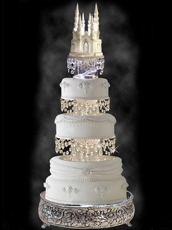 Le château de Cendrillon pour ton mariage ? - Mariage.com