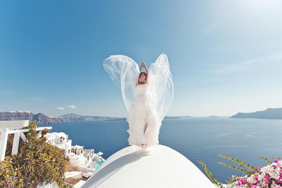mariage emotion yana zharintsova