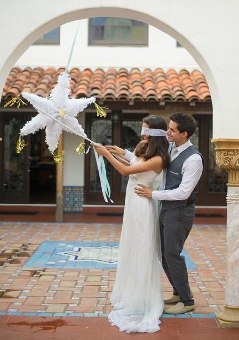 mariage latinopintata