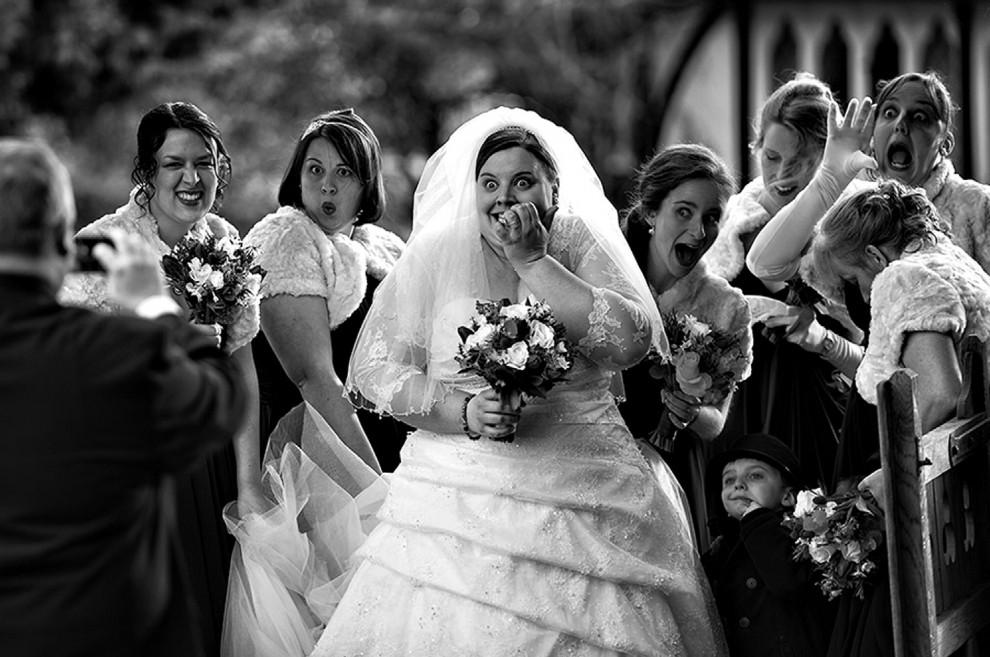 photo mariage humour rich howman