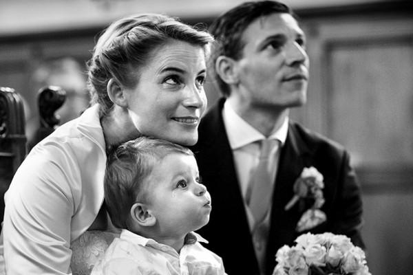 sequence emotion mariage parents enfants