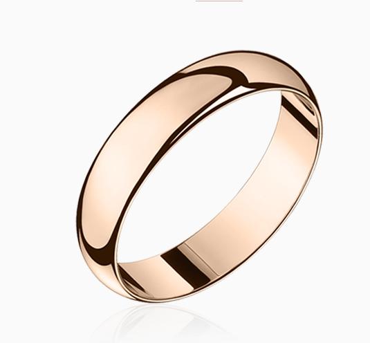 10 alliances en or rose et diamants : un mariage parfait - Mariage.com