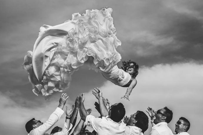 Dennis Berti photo de mariage