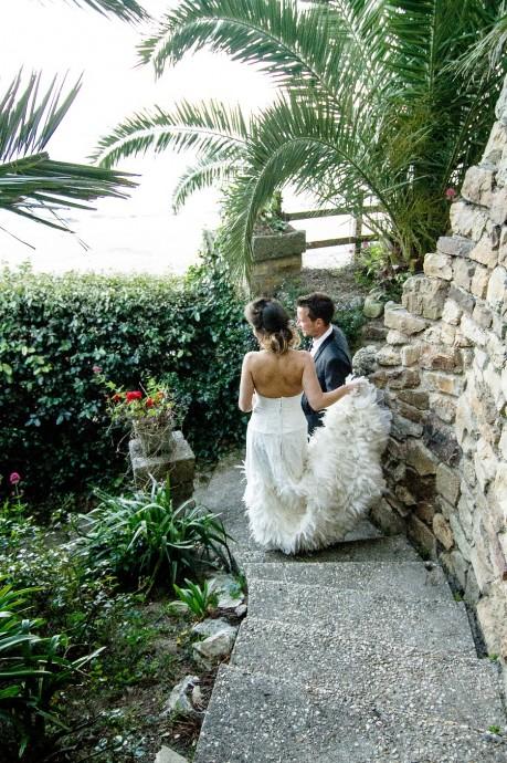 Le mariage black and white de Daniel et Jessica (19)