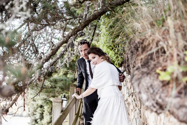 Le mariage black and white de Daniel et Jessica (9)