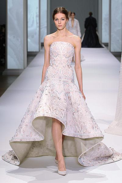 Ralph & Russo Haute Couture ete 2015