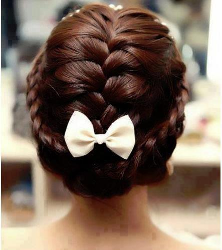 Tresse coiffure 3
