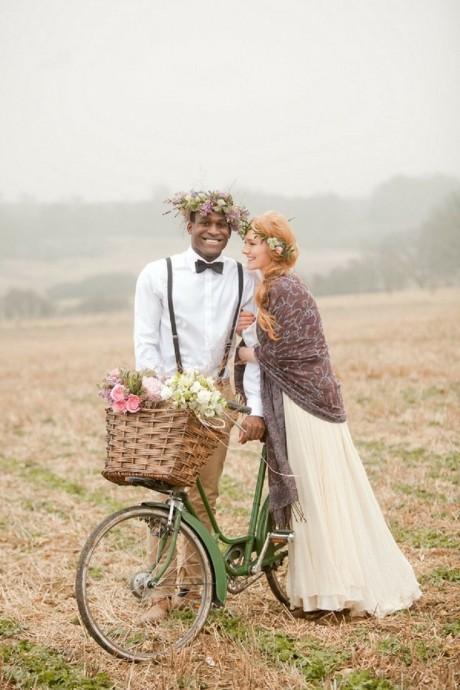 amoureux mariage
