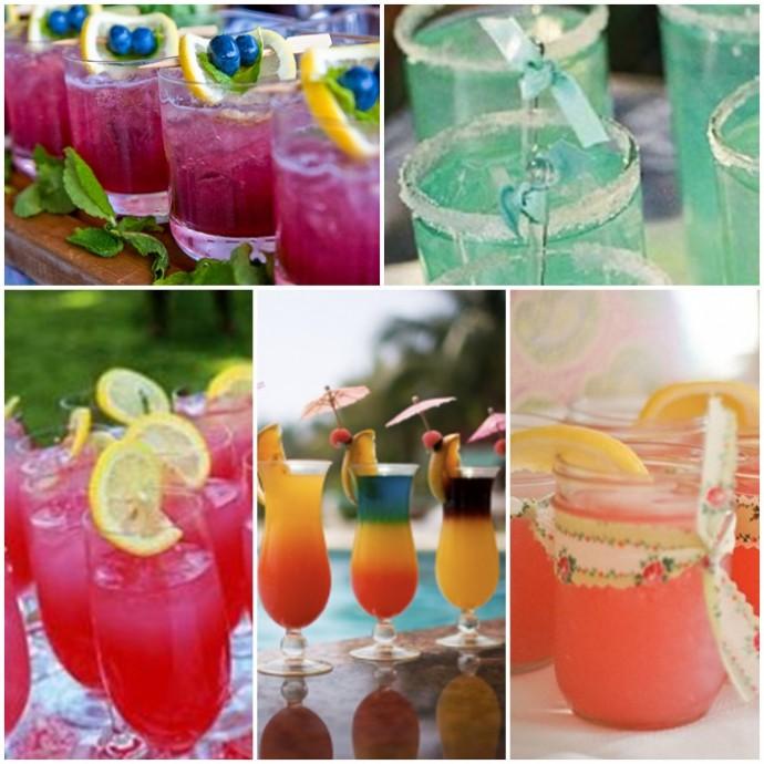 Favori Mariage sans alcool, la fête est plus folle - Mariage.com HV14
