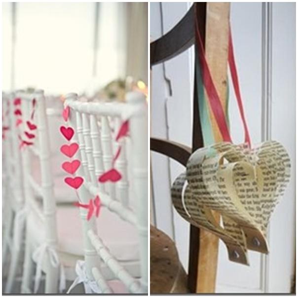 Un mariage sous le signe de la saint valentin pourquoi on dit oui - Deco chambre saint valentin ...