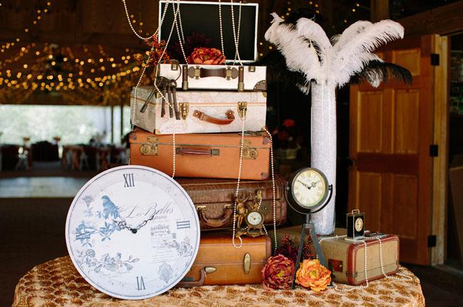 deco mariage steampunk. Black Bedroom Furniture Sets. Home Design Ideas