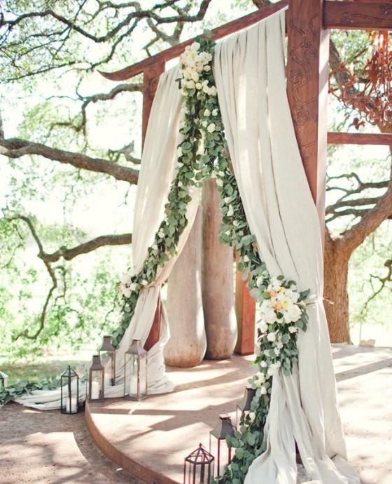 decors mariage en exterieur  (1)