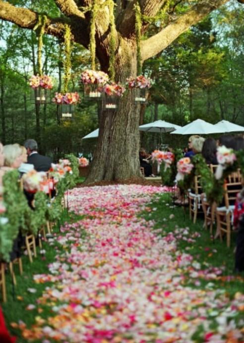 decors mariage en exterieur  (10)
