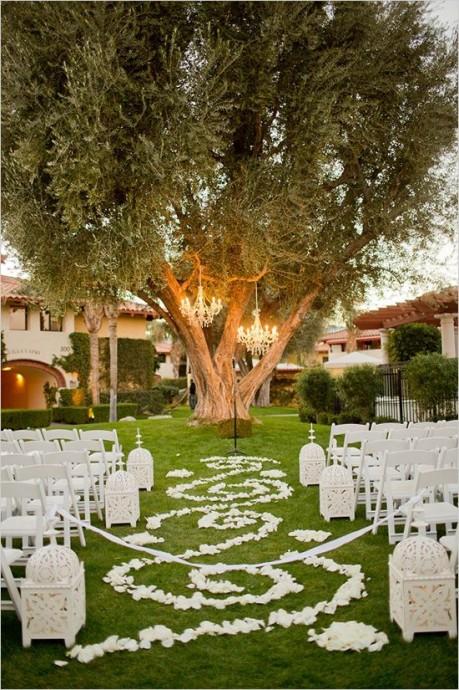 decors mariage en exterieur  (14)