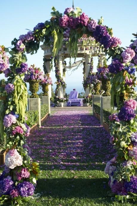 decors mariage en exterieur  (6)