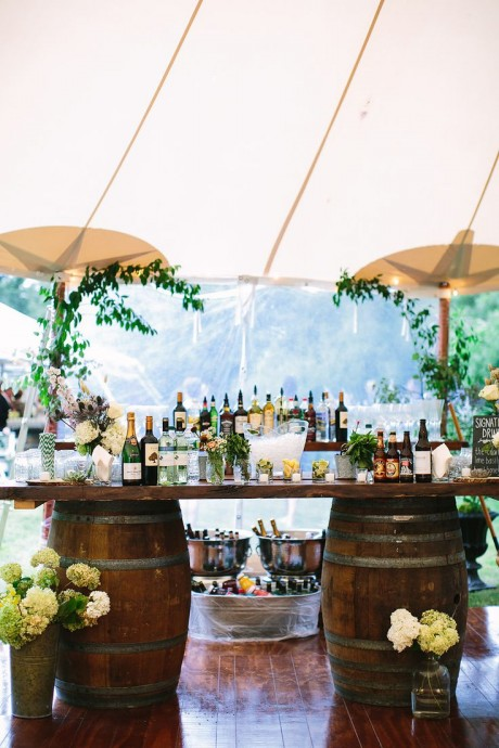 idee bar pour mariage (2)