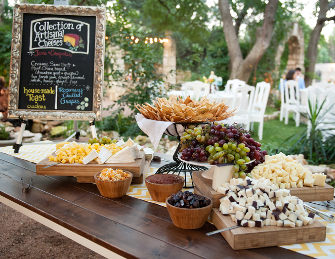 idee bar pour mariage (5)