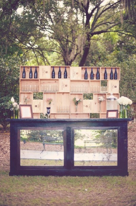 idee bar pour mariage (6)