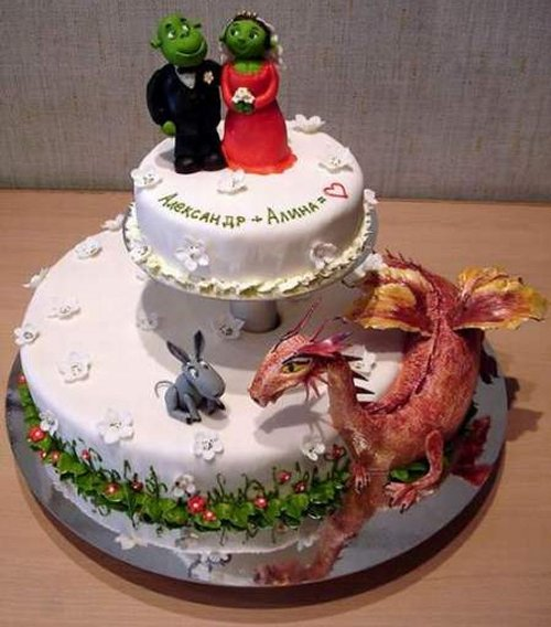 les pires wedding cakes (10)
