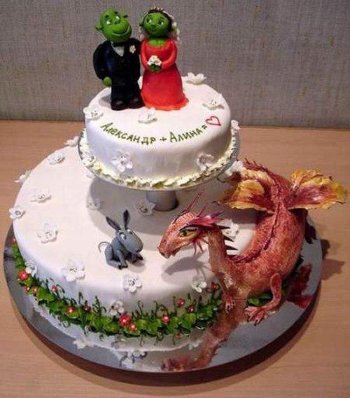 les pires wedding cakes (10)