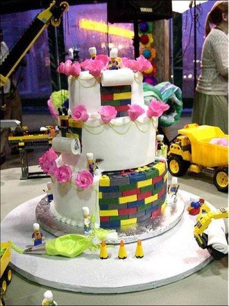 les pires wedding cakes (4)