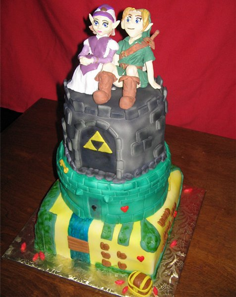 les pires wedding cakes (8)