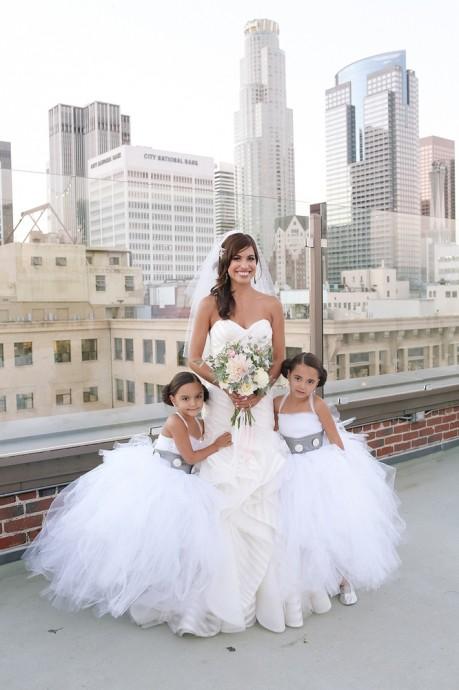 mariage star wars jennifer joshua 4