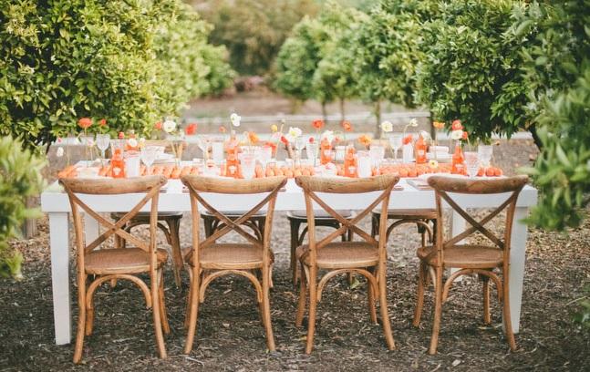 mariage tangerine 1