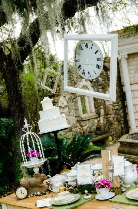 mariage theme disney  (11)