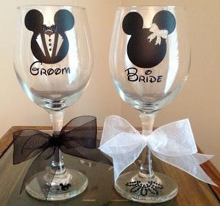 mariage theme disney  (16)