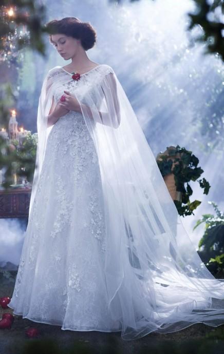 mariage theme disney  (23)