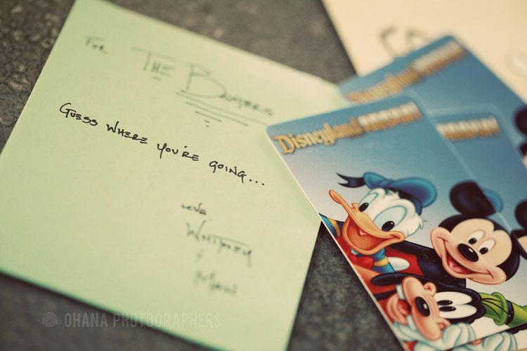 Il Etait Une Fois Un Mariage De Princesse Esprit Disneyland