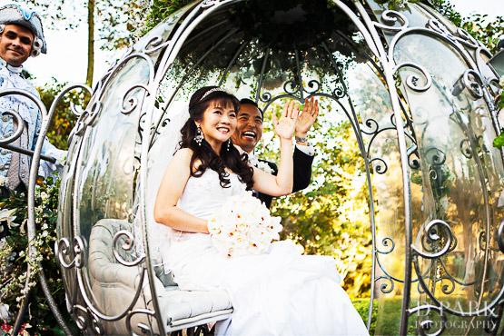 mariage theme disney  (4)