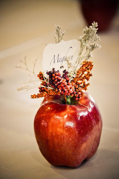 marque place pomme