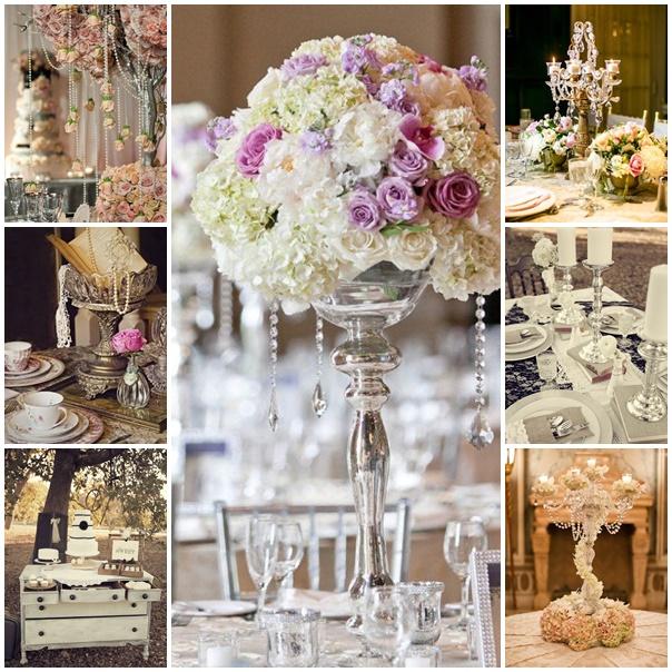 montage decoration mariage victorien