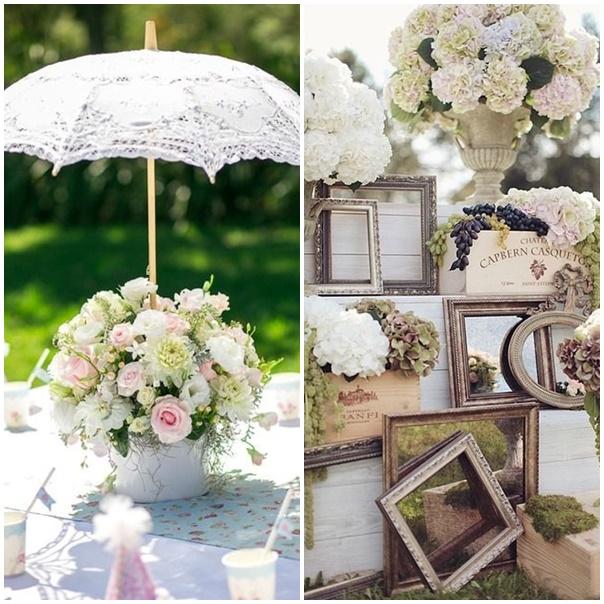 Mon élégant mariage esprit victorien - Mariage.com