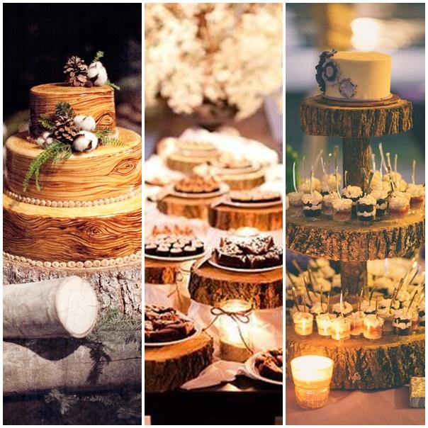 Mon mariage de r ve esprit f es des bois for Mariage theme bois flotte